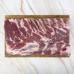 Flat Pork Belly